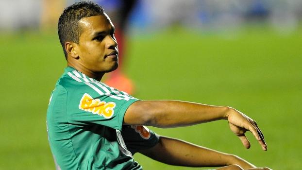 Artur Palmeiras Bahia Campeonato Brasileiro 2012 26/07/2012