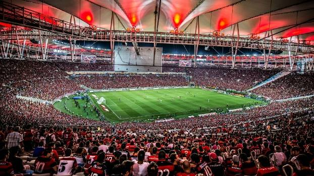 Ferj avisou que o Maracanã vai receber o jogo entre Flamengo e Barra Mansa