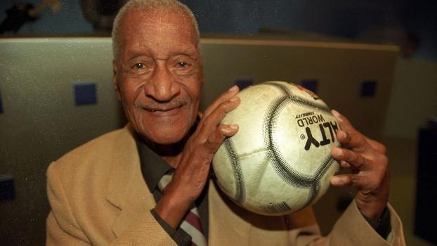 Barbosa, em entrevista cinco dias antes de morrer, em abril de 2000: injustiçado por quase 50 anos