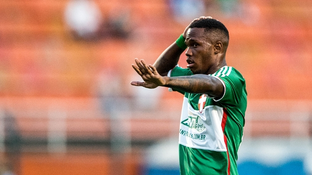 Patrick Vieira passará a temporada no Náutico