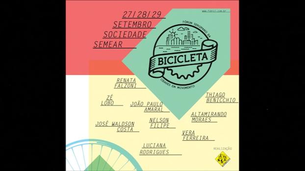 Forum Sergipano da Bicicleta