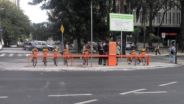 Sistema já funcionava em capitais como Brasília, Salvador, São Paulo e Rio de Janeiro