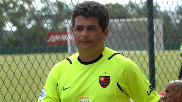 Flamengo Ney Franco