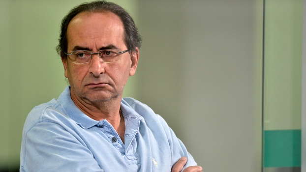 Alexandre Kalil, presidente do Atlético-MG, o maior devedor entre os inscritos na dívida da União