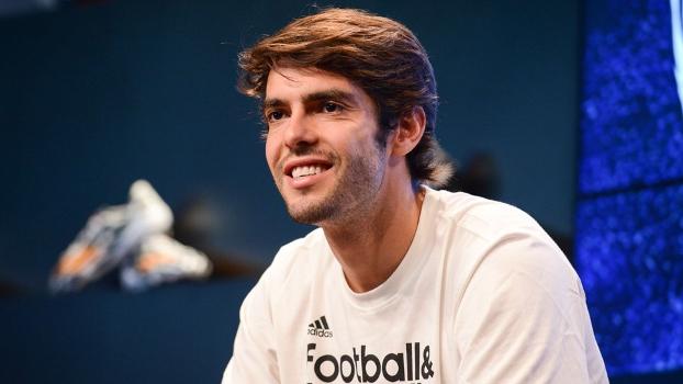 Kaká é o novo jogador do Orlando City