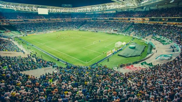 Allianz Parque Palmeiras Sport Campeonato Brasileiro 19/11/2014