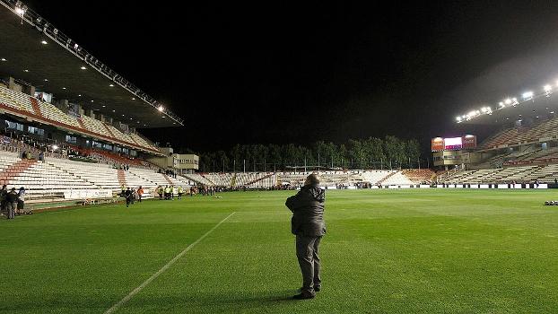 Cabos de eletricidade do estádio de Vallecas foram cortados, e Rayo x Real Madrid foi adiado