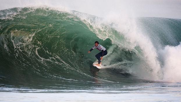 Canais esportivos negociam compra dos direitos do Circuito Mundial de Surf