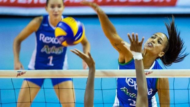 Time carioca vem embalado após ganhar Sul-Americano