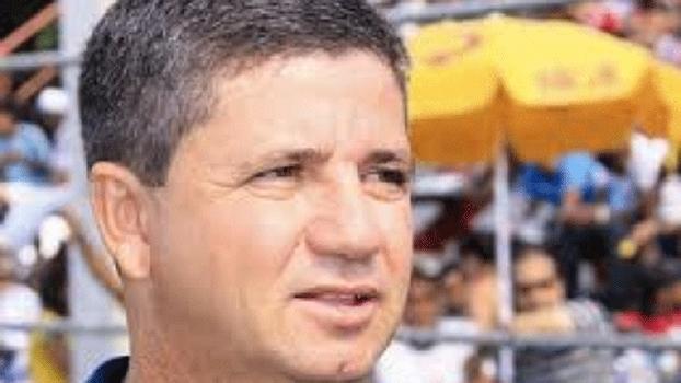 Ney da Matta é o novo treinador da equipe mineira
