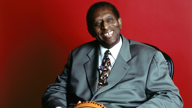 Earl Lloyd, primeiro negro a jogar na NBA, morreu aos 86 anos