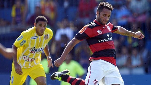 Flamengo empata com o Madureira e é o primeiro grande a tropeçar no Carioca