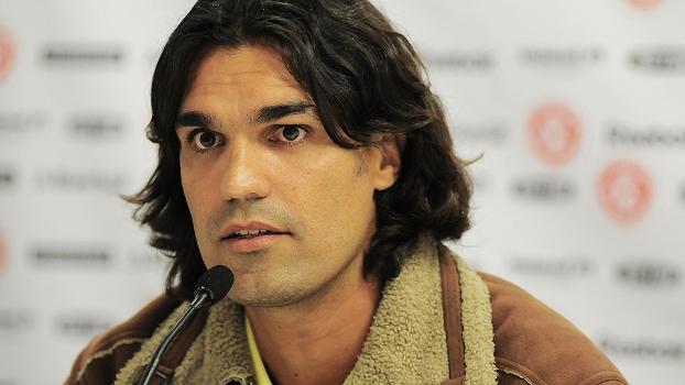 Fernandão foi ídolo do Goiás e do Inter; no clube gaúcho, também foi treinador