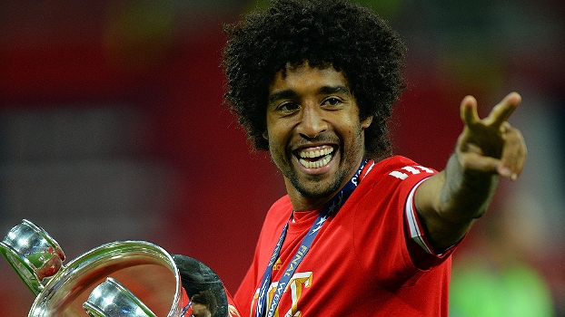 Dante ganhou tudo com o Bayern, foi para a seleção e ainda levou o prêmio de jogador revelação da temporada