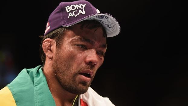 Lyoto Machida sonha com uma revanche diante de Chris Weidman