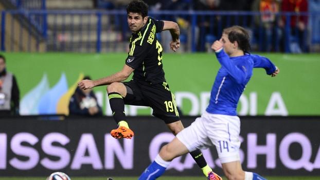 Paletta não deu sossego a Diego Costa no Vicente Calderón c3dd5d1d23477