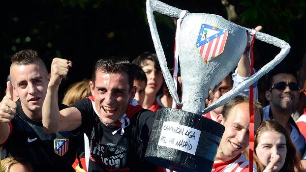 La Decima do Atlético veio antes, mas Real pode conquistar a sua no sábado