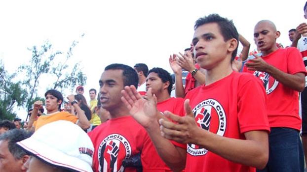 Ferroviário é dono da Vila Olímpica Elzir Cabral, mas joga no Presidente Vargas e no Castelão
