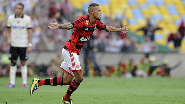 Com vitória sobre o Corinthians, Flamengo só será rebaixado em caso de uma enorme catástrofe