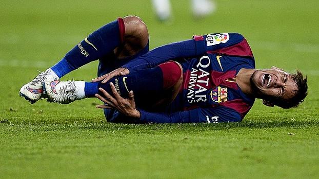 Neymar jogou a final do Mundial de Clubes já vendido ao Barcelona