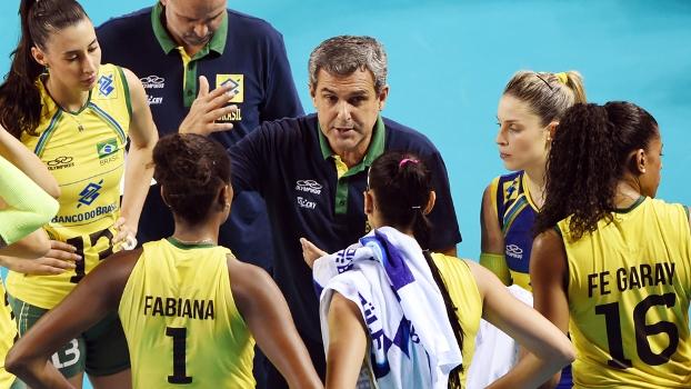 Zé Roberto disse que o Brasil cometeu alguns erros bobos