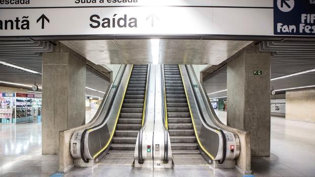Metroviários de São Paulo não farão greve nesta quinta-feira