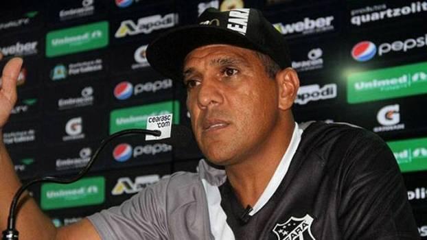 Hoje treinador do Ceará, Silas foi destaque no San Lorenzo e revelado pelo São Paulo; os dois duelam na Libertadores