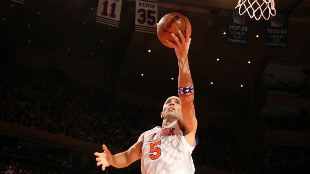 51670ff7d7 Jason Kidd para e o basquete perde um dos seus grandes