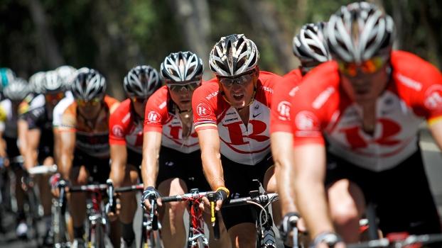 Ciclismo Lance Armstrong 2011