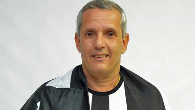 Vinícius Assumpção é candidato pela chapa 'Vinícius Presidente'