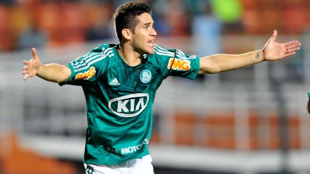 Grêmio contrata Marcelo Oliveira, ex-Palmeiras