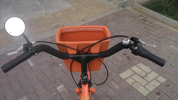 Bike BH completou um mês de funcionamento