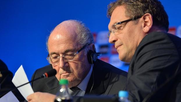A repercussão ruim fez a entidade se desculpar. Mas Blatter e Valcke não levaram a sério as dicas quando visitam o Brasil