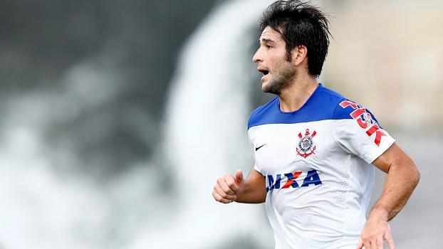 Lodeiro está fora do clássico contra o Palmeiras