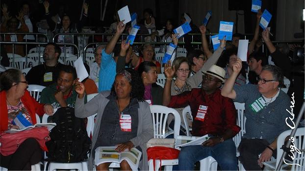 IV Conferência Municipal de Política Urbana