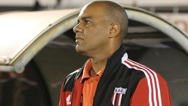 Alexandre Ferreira Botafogo-SP Comercial Copa Paulista 21/08/2014