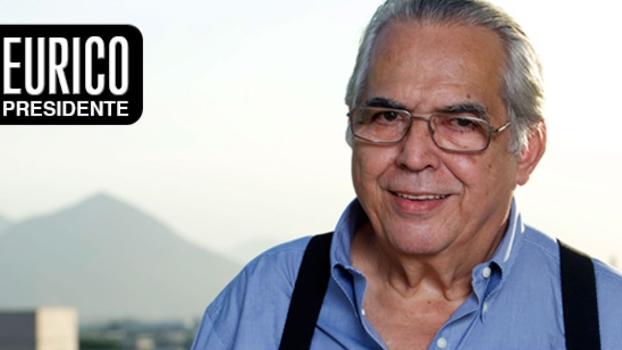 Eurico Miranda é um dos candidatos que queriam as eleições no dia 6 de agosto