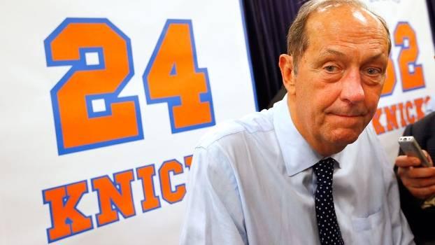 Ala Bill Bradley foi bicampeão da NBA com o New York Knicks na década de 1970