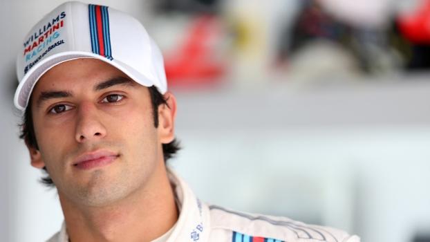 Felipe Nars Automobilismo