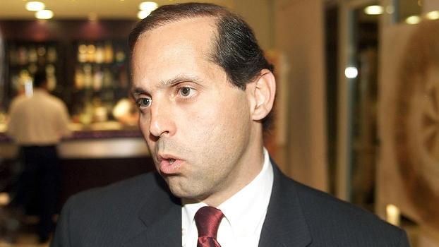 Roberto Natel, ex-vice-presidente do São Paulo