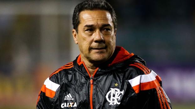 Flamengo não vence no Brasileiro há cinco rodadas