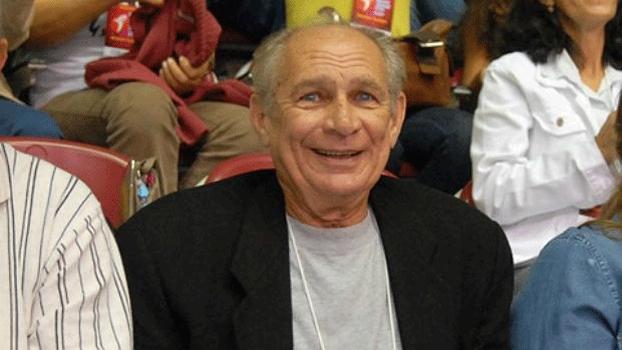 Ênio Figueiredo, ex-técnico da seleção feminina de vôlei