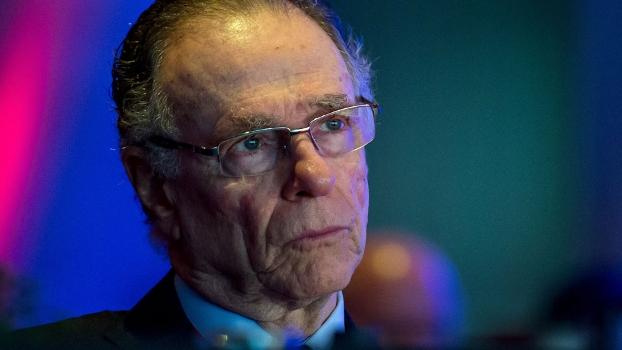 Carlos Arthur Nuzman falou sobre a situação do vôlei em meio aos escândalos
