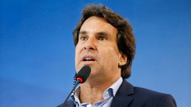 Rodrigo Paiva foi suspenso por um joog; CBF vai recorrer