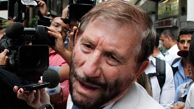 Ilídio Lico, presidente da Portuguesa, decidiu entrar na Justiça