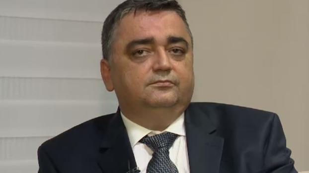 Osvaldo Sestário, advogado que representou a Portuguesa no caso Héverton