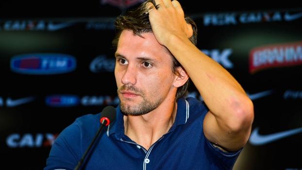 Paulo André desabafou e pediu soluções ao futebol brasileiro