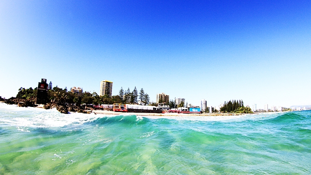 Gold Coast 2012