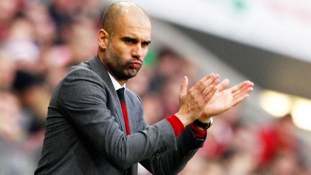 Josep Guardiola irá permitir a farra em caso de vitória sobre o Hertha Berlin