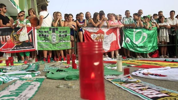 Miki Roqué morreu aos 23 anos, vítima de um câncer na região pélvica